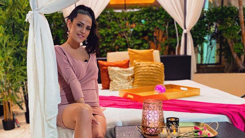 Elena Miras, Januar 2020
