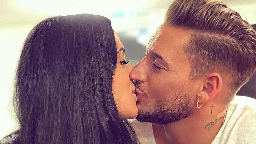 """Elena Miras und Mike Heiter, """"Love Island""""-Kandidaten"""