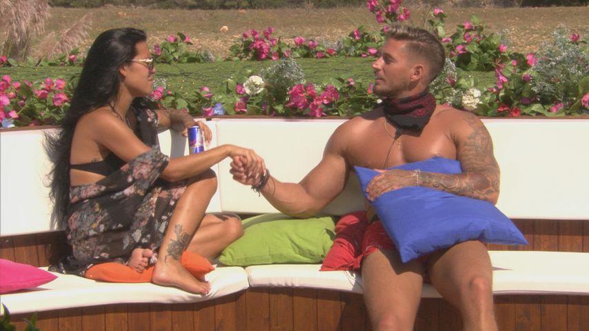 Neues LI-Traumpaar? Elena Miras deutet Liebe zu Mike an!