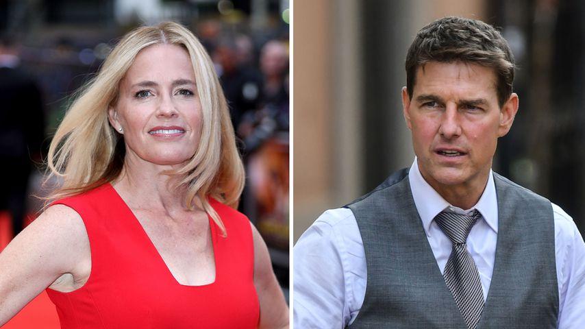 Tom Cruise rettete Co-Star Elisabeth Shue einst das Leben
