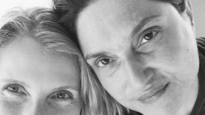 Lesbische Star-Autorin in Trauer: Freundin stirbt an Krebs