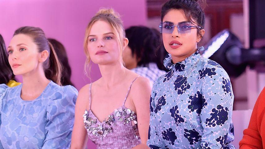 Elizabeth Olsen, Kate Bosworth und Priyanka Chopra