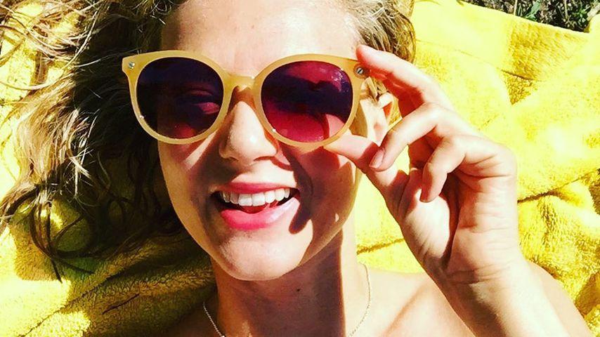 35. Geburtstag: Ella Endlich sieht das Älterwerden entspannt