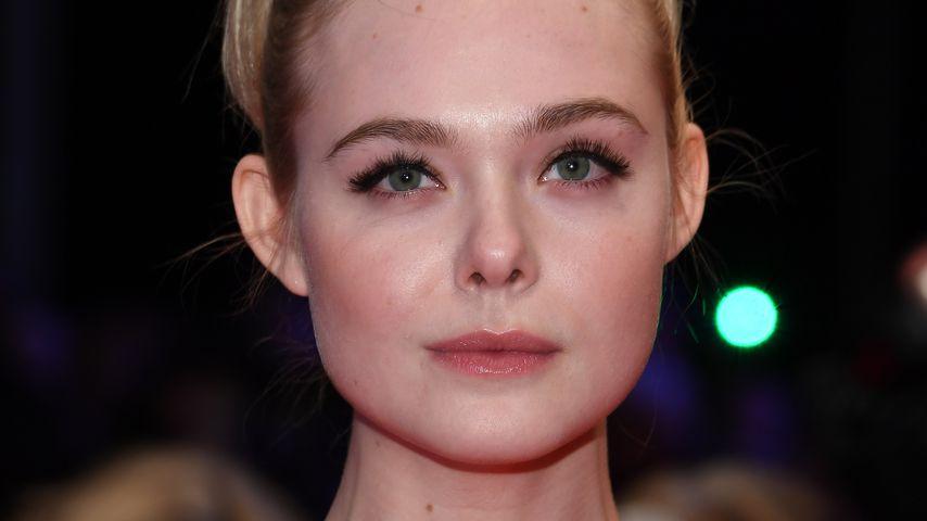 Elle Fanning, Schauspielerin
