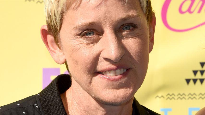 Diese Promis stehen während der Krise hinter Ellen DeGeneres
