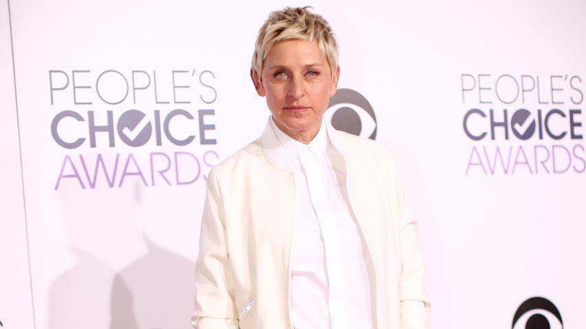 Ellen DeGeneres, Talkshow-Moderatorin