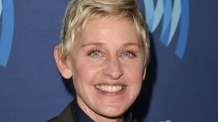 Ellen DeGeneres, TV-Host