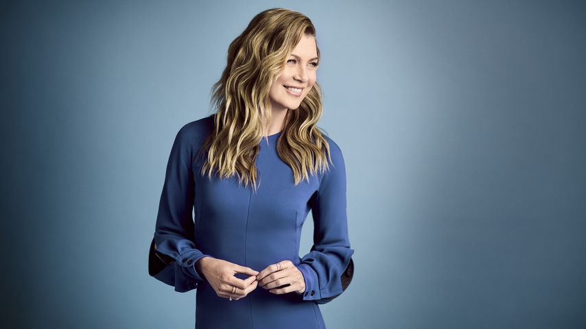 "Ellen Pompeo alias Meredith Grey in ""Grey's Anatomy"""