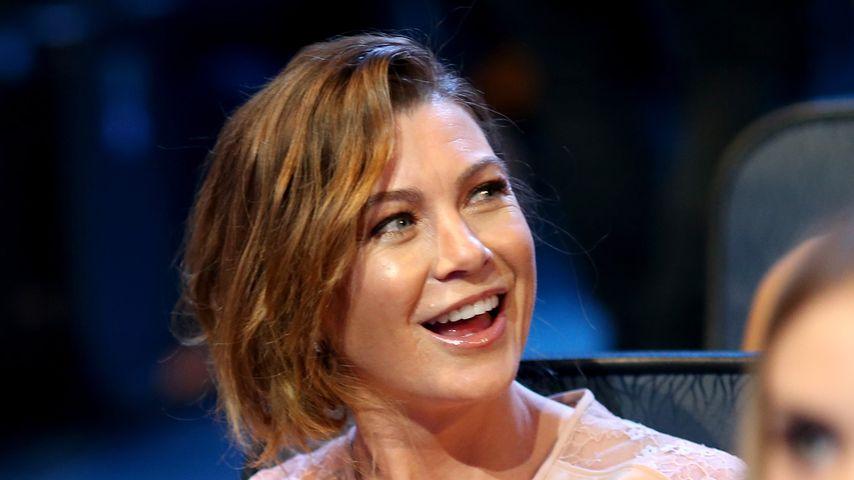 """Jobwechsel? Ellen Pompeo wird zum """"Grey's Anatomy""""-Regisseur"""