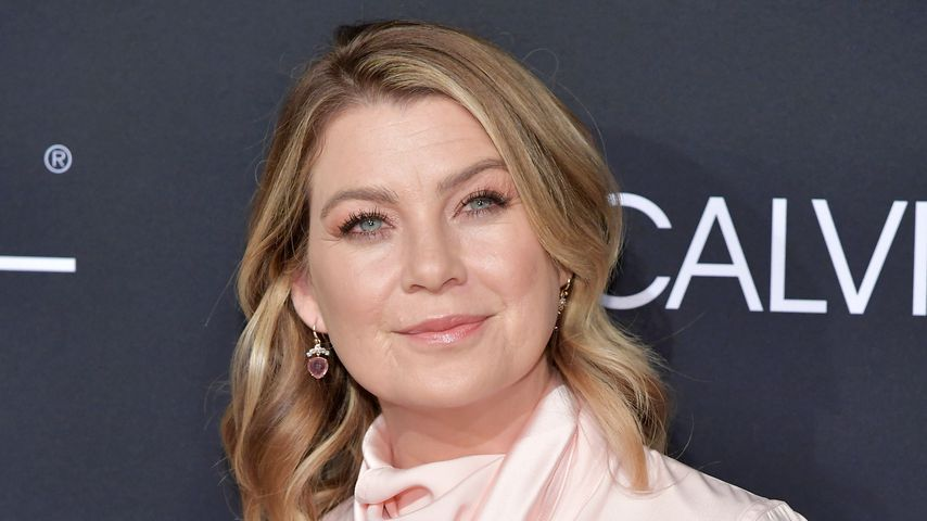 """Ellen Pompeo verrät: Sie guckt """"Grey's Anatomy"""" nicht gerne!"""