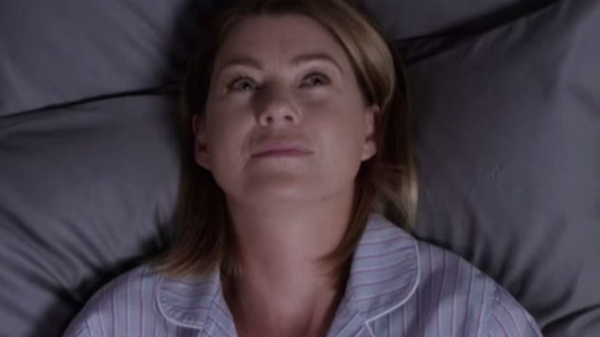 """Ellen Pompeo in einer Szene von """"Grey's Anatomy"""""""