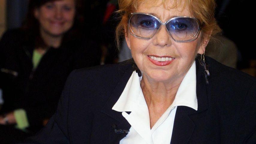 Horst Köbbert Ehefrau
