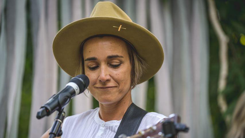 Elli Erl, Sängerin