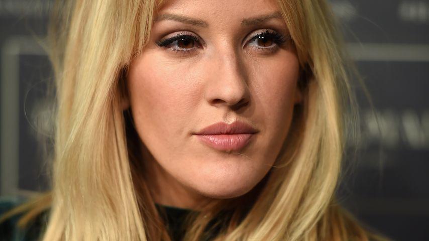 Erschüttert: Ellie Goulding trauert um tote Schauspielerin!