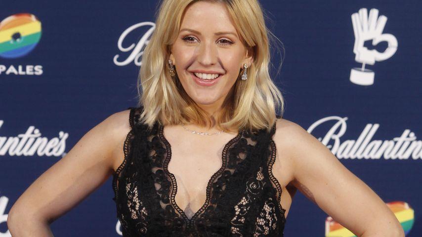 Beziehungs-Wirrwarr: Ist Ellie Goulding Single oder nicht?