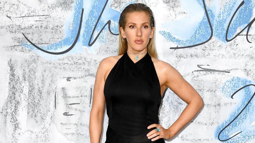 Ellie Goulding auf der The Summer Party in London im Juni 2019