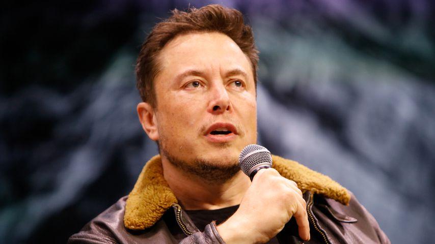 Rettungsaktion in Thailand: Elon Musk schickt Mini-U-Boot