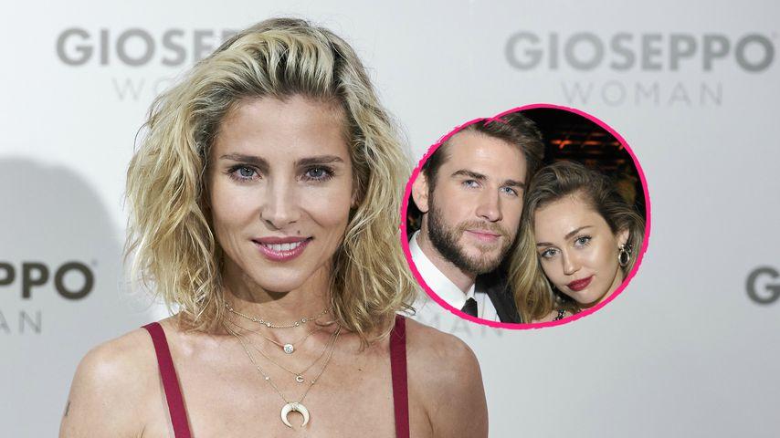 Liams Schwägerin findet: Ex Miley war eh nie gut für ihn!