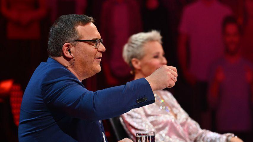 """""""The Masked Singer""""-Fans: Elton soll im Rateteam bleiben!"""