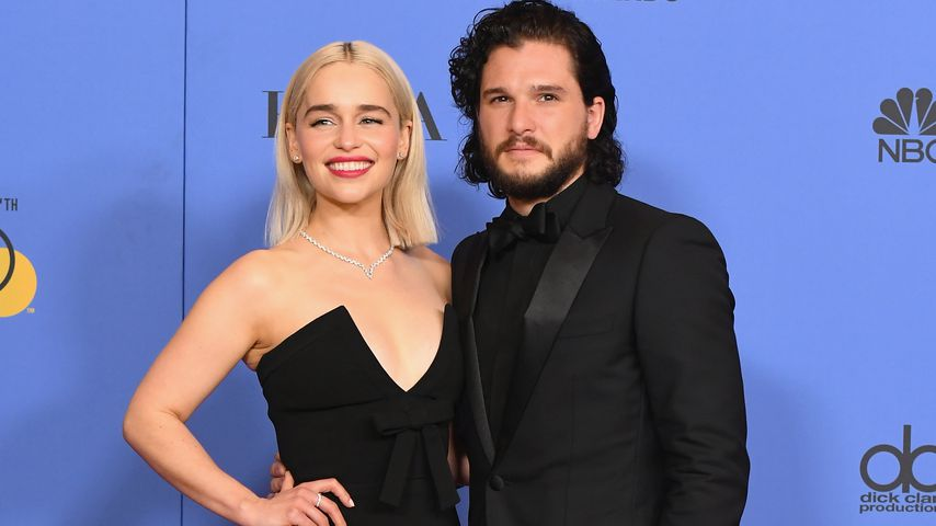 "Was machen Emilia, Kit & Co. nach ""Game of Thrones""-Ende?"