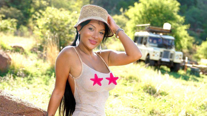 Nackt im Playboy: DSDS-Kandidatin Emilija zeigt sich blitzeblank