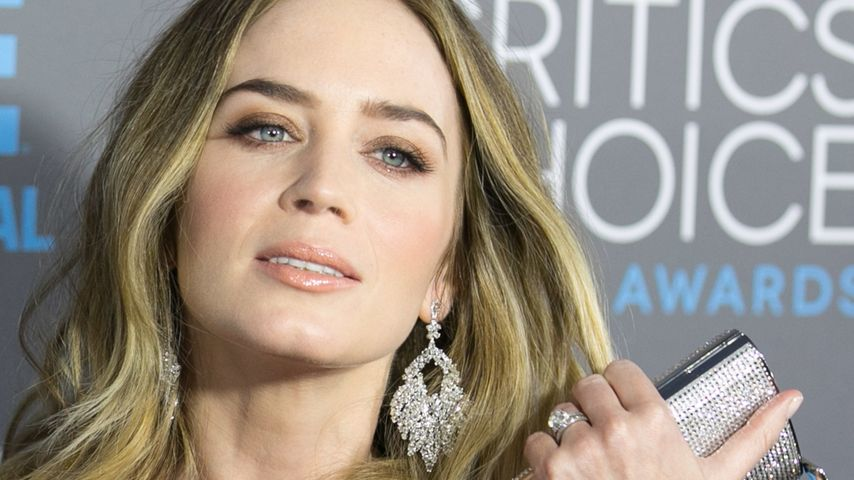 "Emily Blunt bei ""Snow White and the Huntsman 2""?"