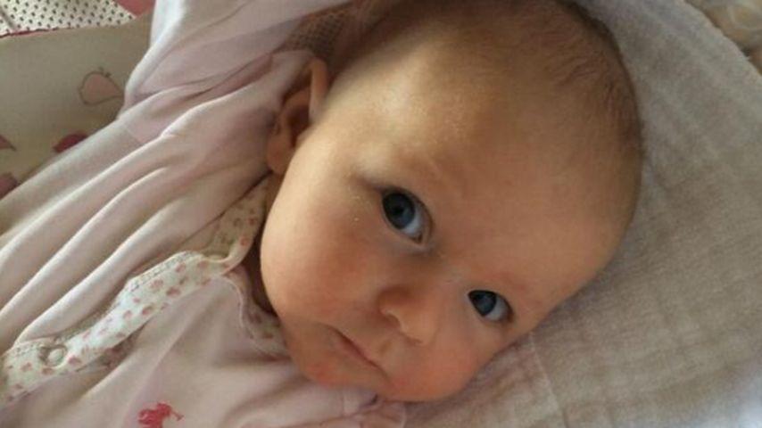 Emily Blunts Tochter Hazel