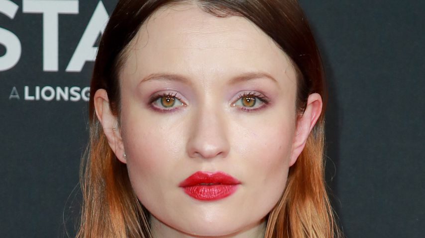 Emily Browning im März 2019 in Los Angeles