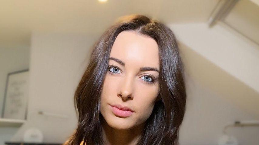Emily Hartridge im Mai 2019