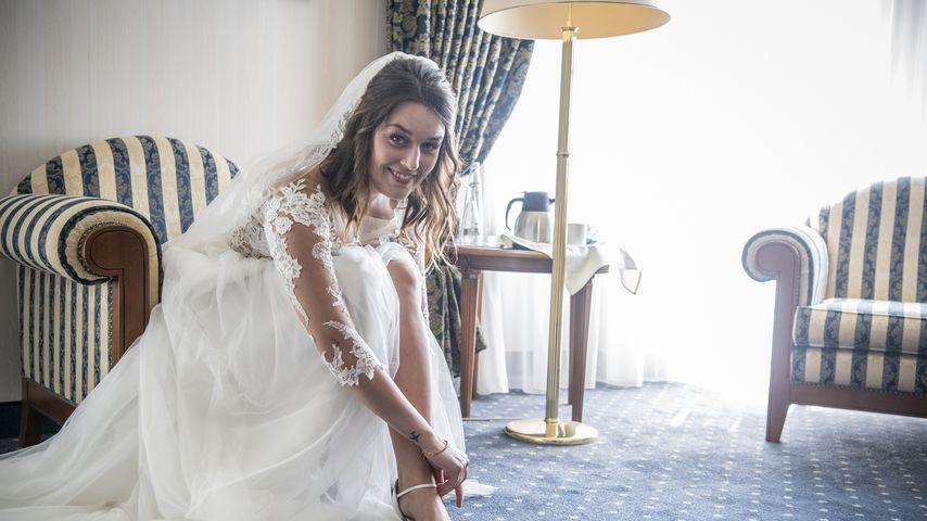 """Emily, """"Hochzeit auf den ersten Blick""""-Braut"""