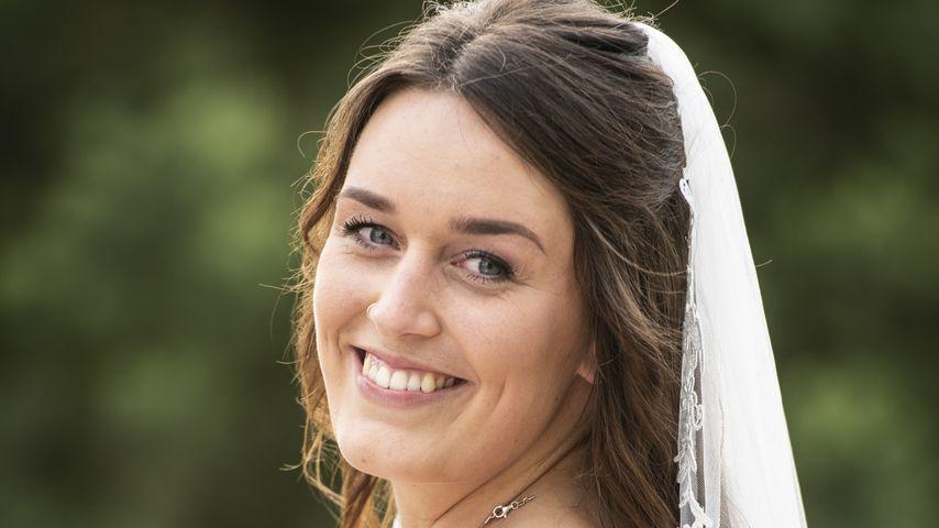 """Emily, die erste Braut von """"Hochzeit auf den ersten Blick"""" 2020"""