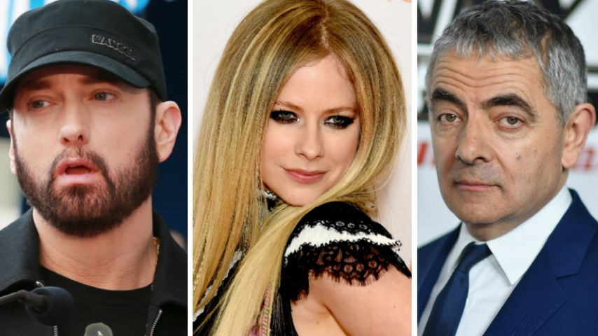 Nach Eminem-Gerüchten: Auch diese Stars galten schon als tot