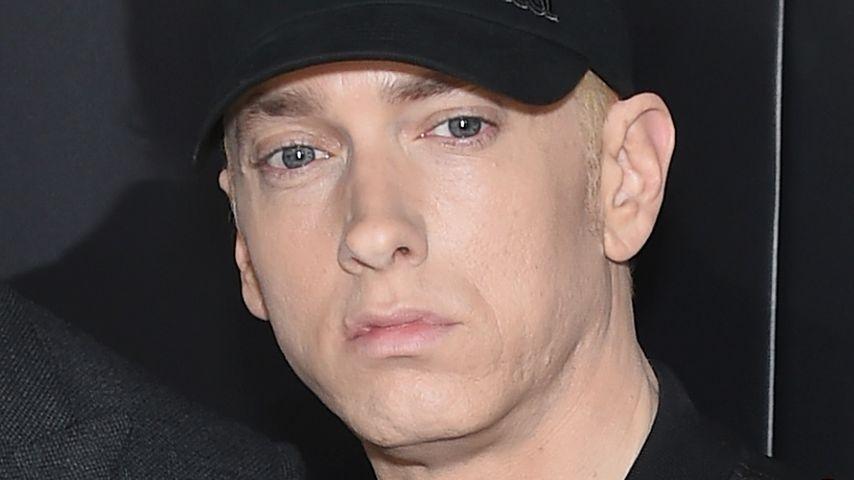Rap-Star Eminem