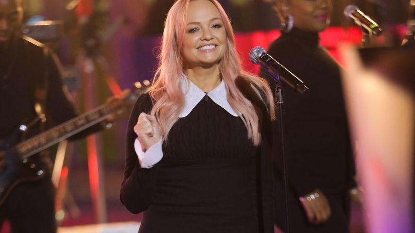 Emma Bunton, Sängerin