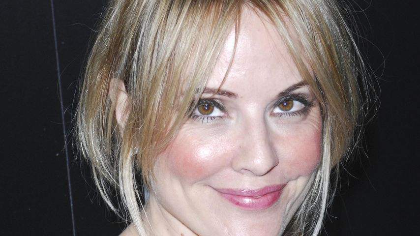 Emma Caulfield bei einem Charity-Event in Los Angeles
