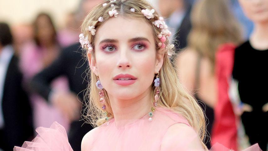 Emma Roberts im Mai 2019