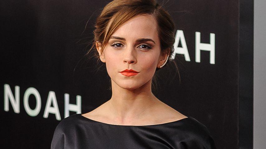 Atemberaubend! Emma Watson wird zur Stilikone