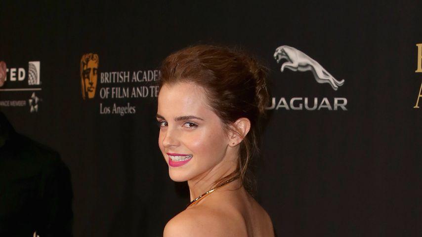 5 Traumpaar-Gründe: Emma wäre perfekt für Harry!