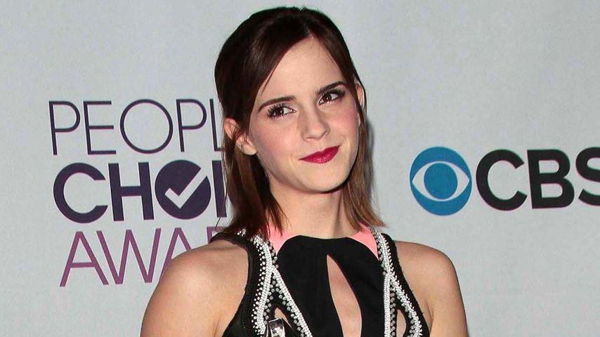 Emma Watson: Große Ehre bei MTV Movie Awards