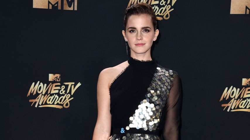Emma Watson bei den MTV Movie Awards 2017