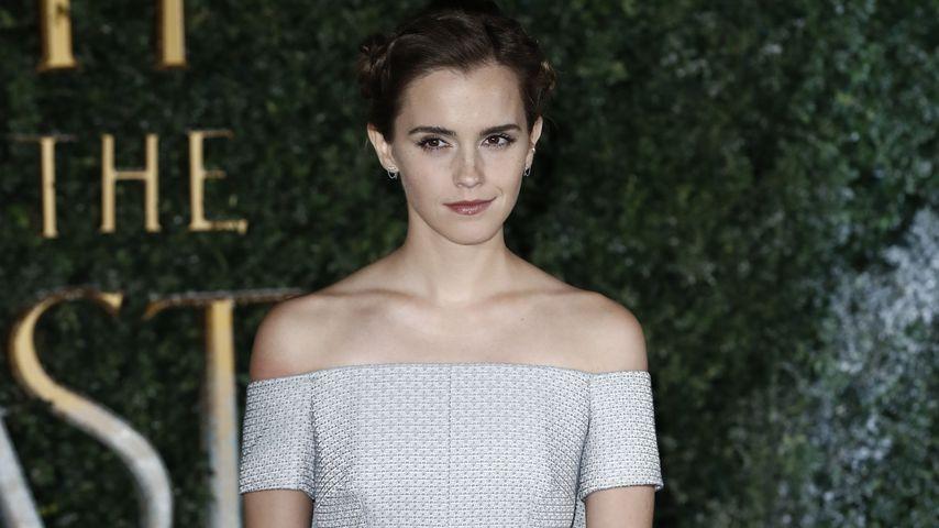 """""""Die Schöne und das Biest"""": Emma Watson ist eine wahre Belle"""