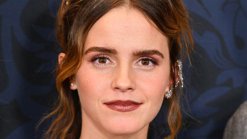 Emma Watson, Dezember 2019 in New York City