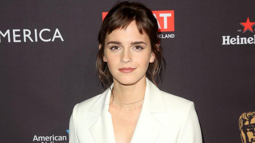 Emma Watson, Schauspielerin