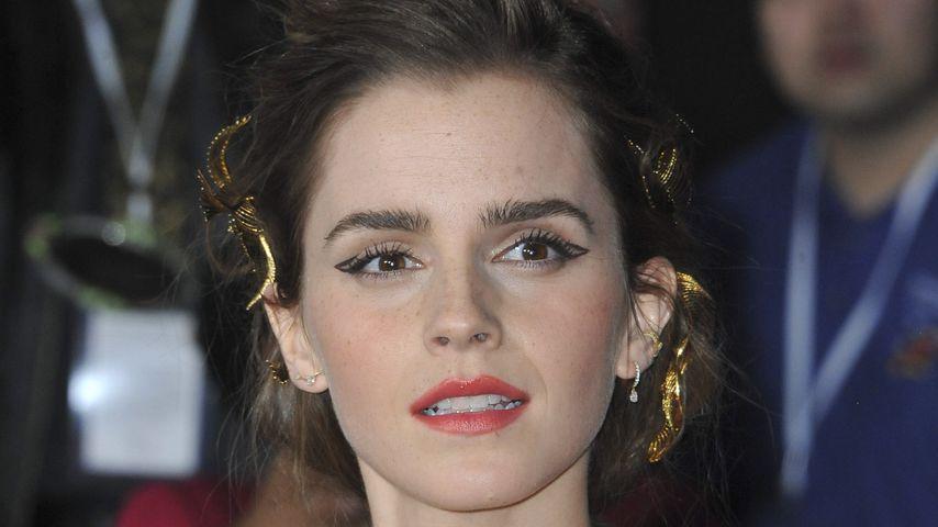 """Emma Watson sauer: """"Was haben meine Titten damit zu tun?"""""""