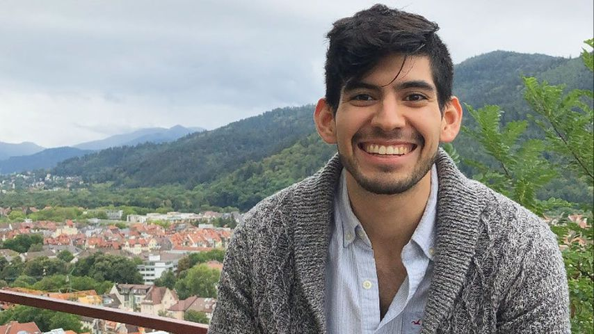 "Emmanuel Sandoval, ""The Voice of Germany""-Kandidat 2020"