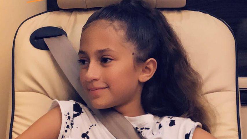 Emme Maribel Muñiz, Tochter von Jennifer Lopez