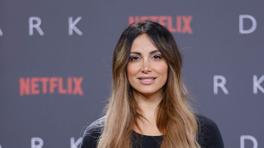Als 1. deutsche Frau: Enissa Amani bekommt Netflix-Show!