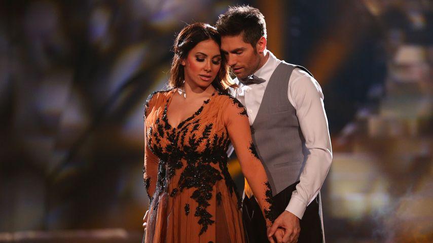 """Neue Favoritin: Holt sich Enissa den """"Let's Dance""""-Sieg?"""