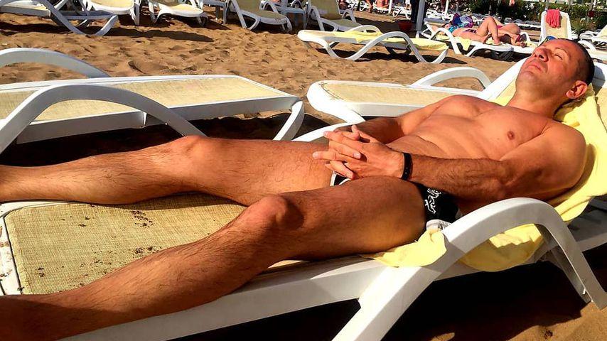 Nach Nackt-Auftritt: Ist Ennesto Monté seinen Kids peinlich?