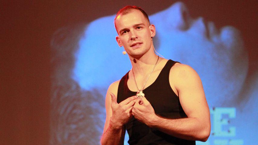 """""""Gefährlich"""": Eric Stehfest packt über Sex auf Drogen aus"""